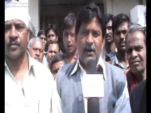 Rashtriya Janhit News   Pardshan 3   Dinesh Kumar