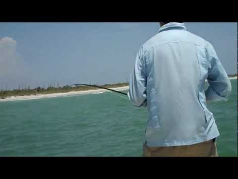 Boca Grande Tarpon Fly Fishing