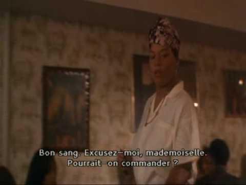 Wesley Snipes, Annabella Sciorra and Queen Latifah in ...