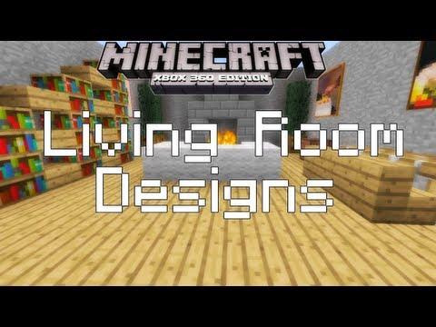 Xbox 360 Minecraft Bedroom Ideas