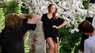 Making of Central Park Fashion Editorial (Full HD)