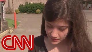 Shooting survivor says shooting was inevitable