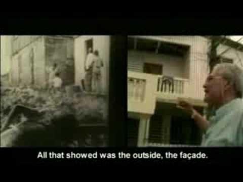 """""""LOS PELOTEROS"""" and """"EL TIEMPO"""" at the Puerto Rican Film Series"""