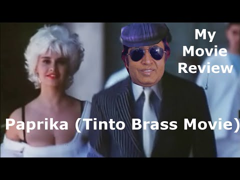 paprika 1991 Tinto Brass Movie Review With Commentry thumbnail