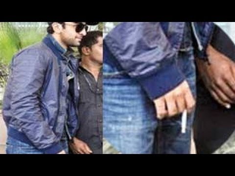 Watch Ranbir Kapoor SUMMONED for SMOKING