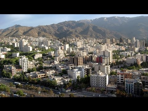 Iran: Tehran and Side-Trips
