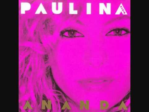 Paulina Rubio - Mienteme una vez mas