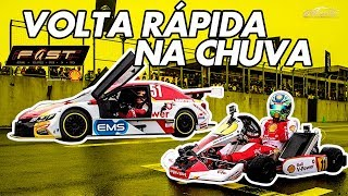 Stock Car x Kart Shifter na pista! Quem leva? - Especial #256 by Academia de Pilotos Shell Racing