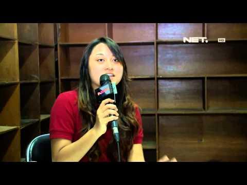 Entertainment News - Persiapan Grand Finalis Nez Academy