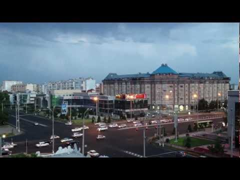 My City, My Tashkent 2012