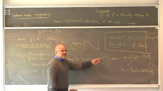 Advanced Game-Theoretic Models -- Day 3/5, Lecture 3/4