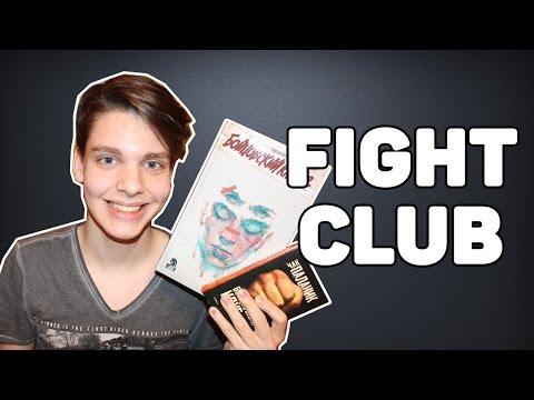 Скачать аудиокнигу бойцовский клуб