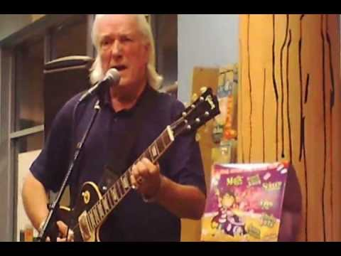 Dick Wagner, You and Me, Alice Cooper guitarist