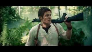 Uncharted: Ambushed (LIVE ACTION FAN FILM)