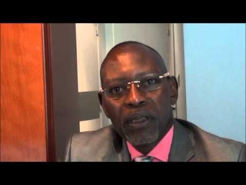 JULIEN CIAKUDIA  DE L UPR. REYNDERS AU CONGO? UN NON-ÉVÈNEMENT, HOLLANDE....wmv