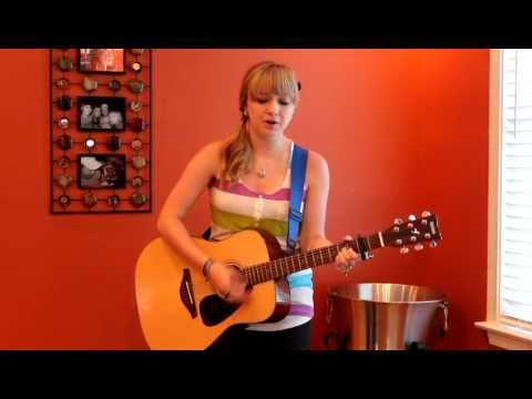 All This Time: Britt Nicole Cover video