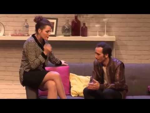 Watch Bande-annonce Visioscene : Pour combien tu m'aimes ?