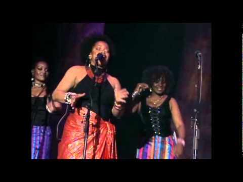 DMB- Angel- Folsom- 2001- Part 2- Lovely Ladies (WS)