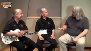 Sweetwater Minute - Vol. 46, Gretsch Guitars