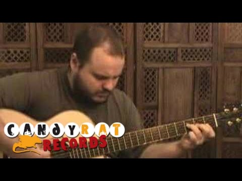 Andy Mckee - Heathers Song