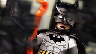 Lego Videos - Lego Batman - Batz Attack - 1080p HD