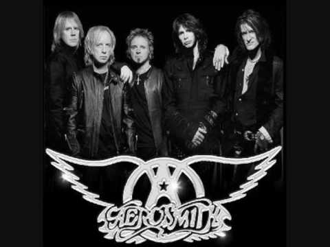 Aerosmith - Walk This Way - Toys In The Attic