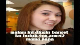 download lagu Malam Minggu By Mrya gratis
