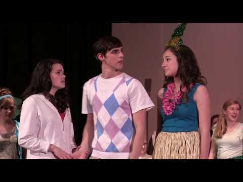 Journey Theater Arts Group presents Disney's High School Musical 2 Jr.