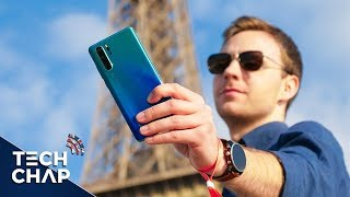 The KILLER Huawei P30 Pro Feature No One is Talking About…   The Tech Chap