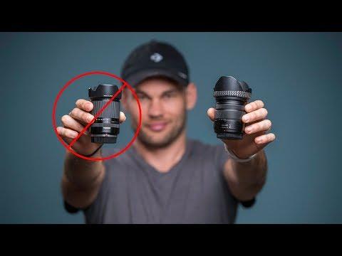 Tamron 14-150mm Vs. Panasonic 14-140mm Lens Review