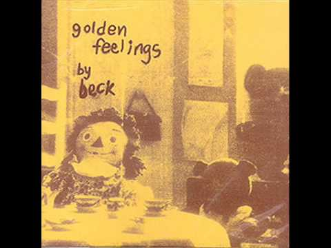 Beck - the fucked up blues [golden feelings]
