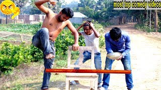 Must Watch Funny😂😂Comedy Videos 2018 - Episode 82|| Jewels Funny ||