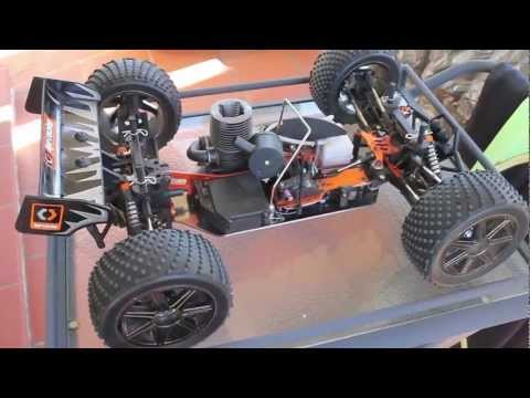 Hpi Trophy 4.6 Review