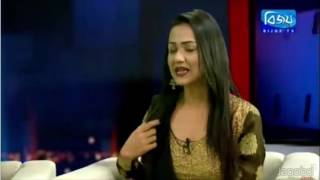 Symon Sadik, Airin  Mayabini Bengali Movie 2017
