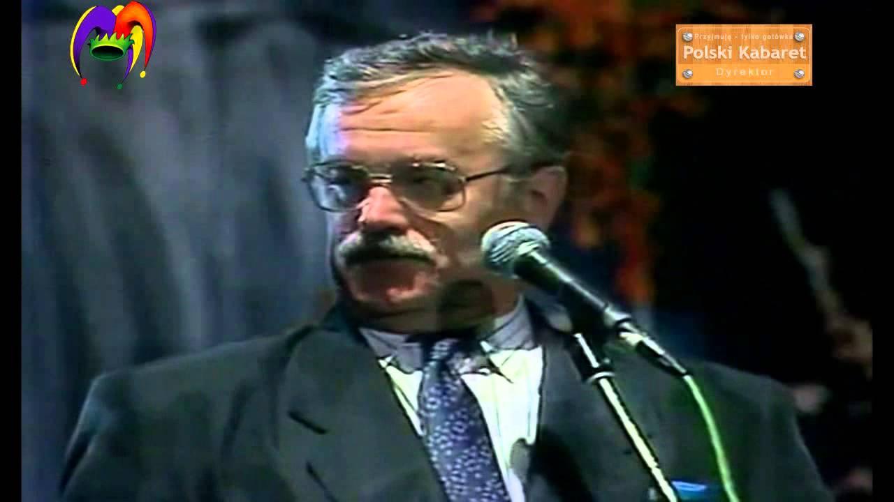 Kabaret Pod Egidą - Janusz Gajos , Jan Pietrzak - AWAS 2