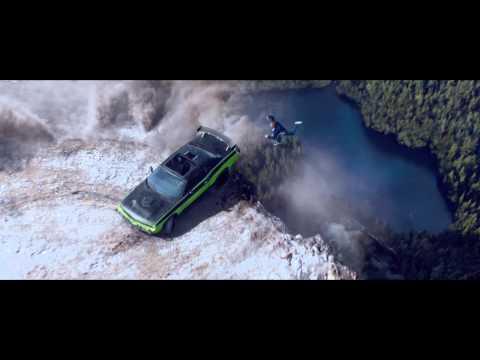 狂野時速7 (2D版) (Fast & Furious 7)電影預告
