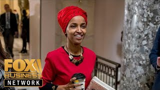 Omar is ignorant for calling Stephen Miller a white nationalist: Jasser