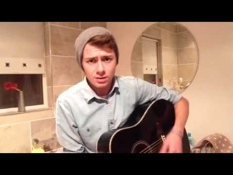 Let Her Go - Passenger (cover by Liam Doyle)