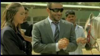 حسين الجسمي إحترت أعبر