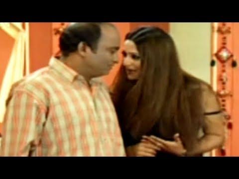 Ghar Main Saali Roj Diwali - Hindi Comedy Drama - Part 2