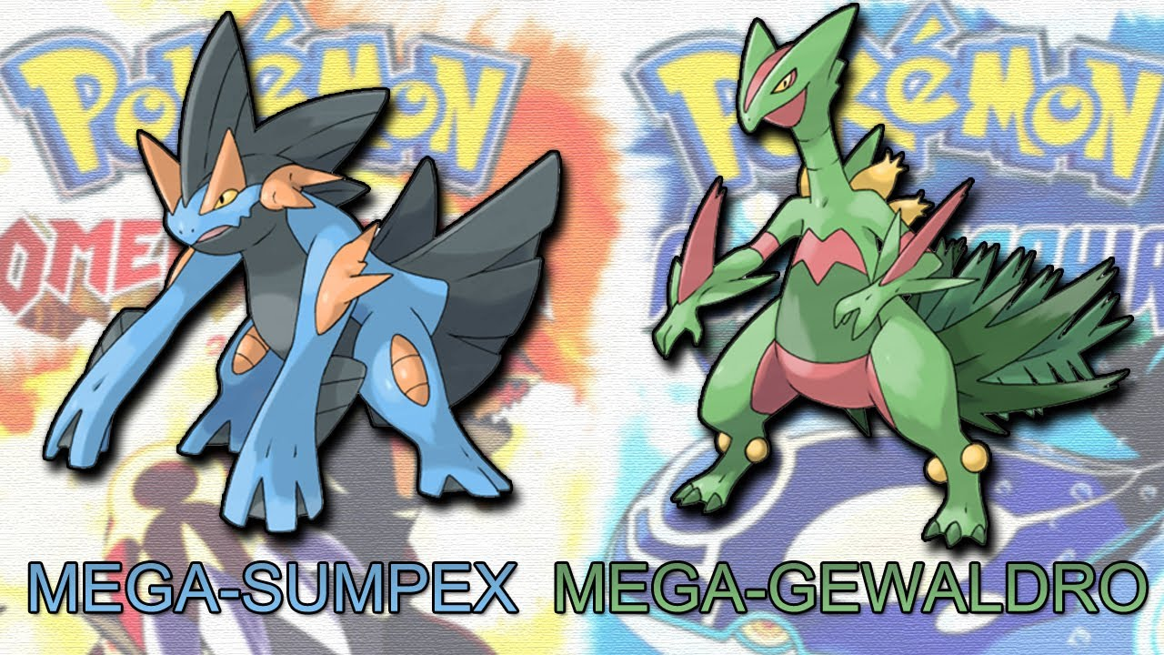 Pokemon Mega Septiel Images Pokemon Images