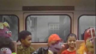 Sesame Street: Forty Blocks From Home
