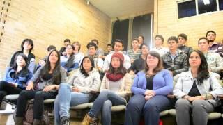 جان جهان شجریان: دانشجویان کلمبیایی دکتر باقری