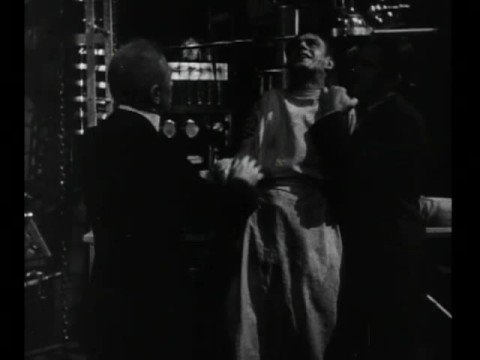 Frankenstein (1931) Trailer