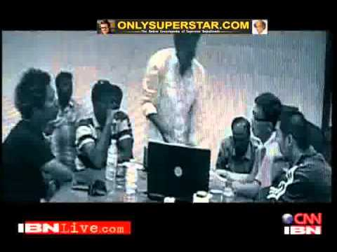 CNN IBN Enthiran Rajini Returns 3