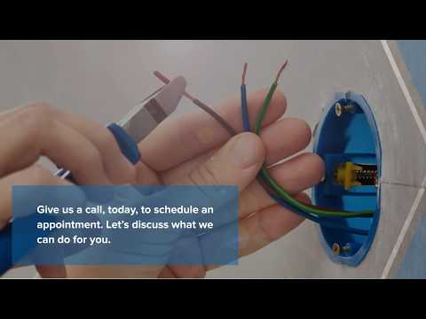 Electrician Arlington TX - You Can Trust CLEMENTS ELECTRIC