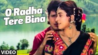 download lagu O Radha Tere Bina Full Song  Radha Ka gratis