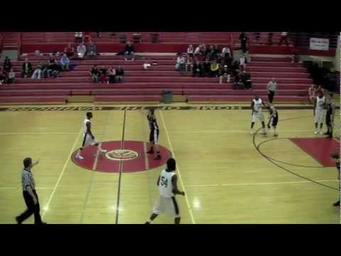 Alaska High School basketball highlights from the 2011 Doc Larson's Roundball Classic. Jeremy Johnson, Craig Sword, Tony Armstrong, and the Carver Wolverines...