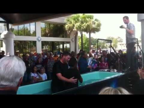 Spontaneous Baptism LPC
