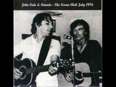 John Cale - The Jeweller